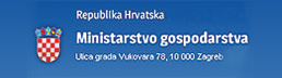 Ministarstvo gospodarstva